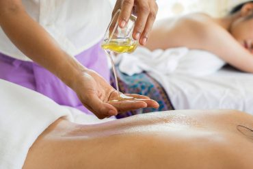 Mother and Daughter Pamper Package
